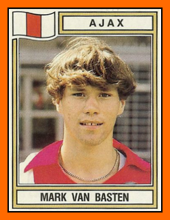 Mark van Basten